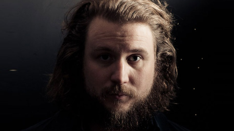 The city of Los Angeles played a big part in the creation of Jim James' second solo album Eternally Even.