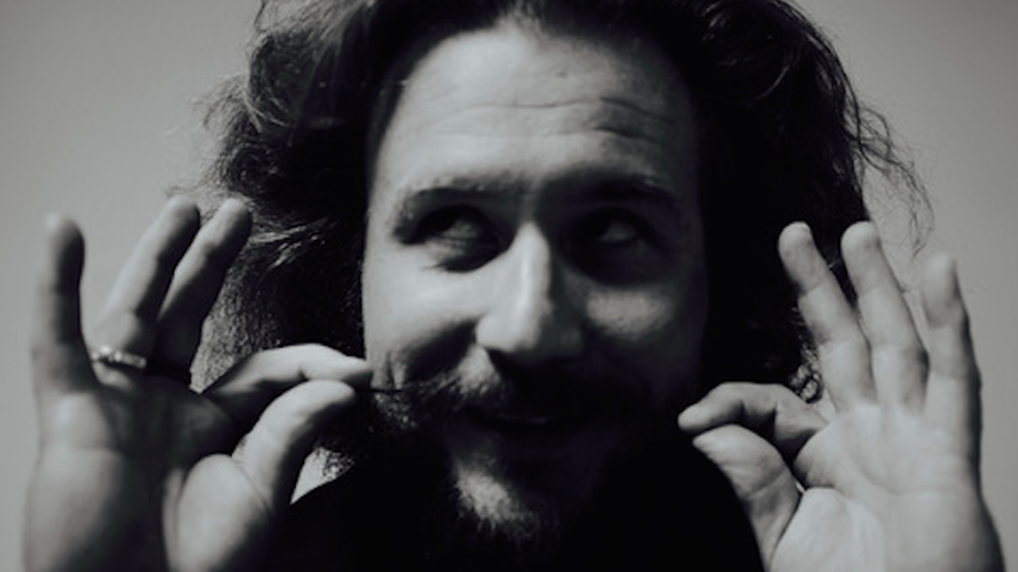 My Morning Jacket frontman Jim James dropped a gorgeous record of covers called Tribute To 2 late last year.