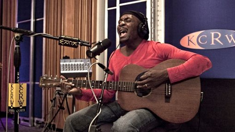 In 2012, influential reggae and ska musician Jimmy Cliff performed a special acoustic set on Morning Becomes Eclectic. Revisit this classic session featuring a living legend.
