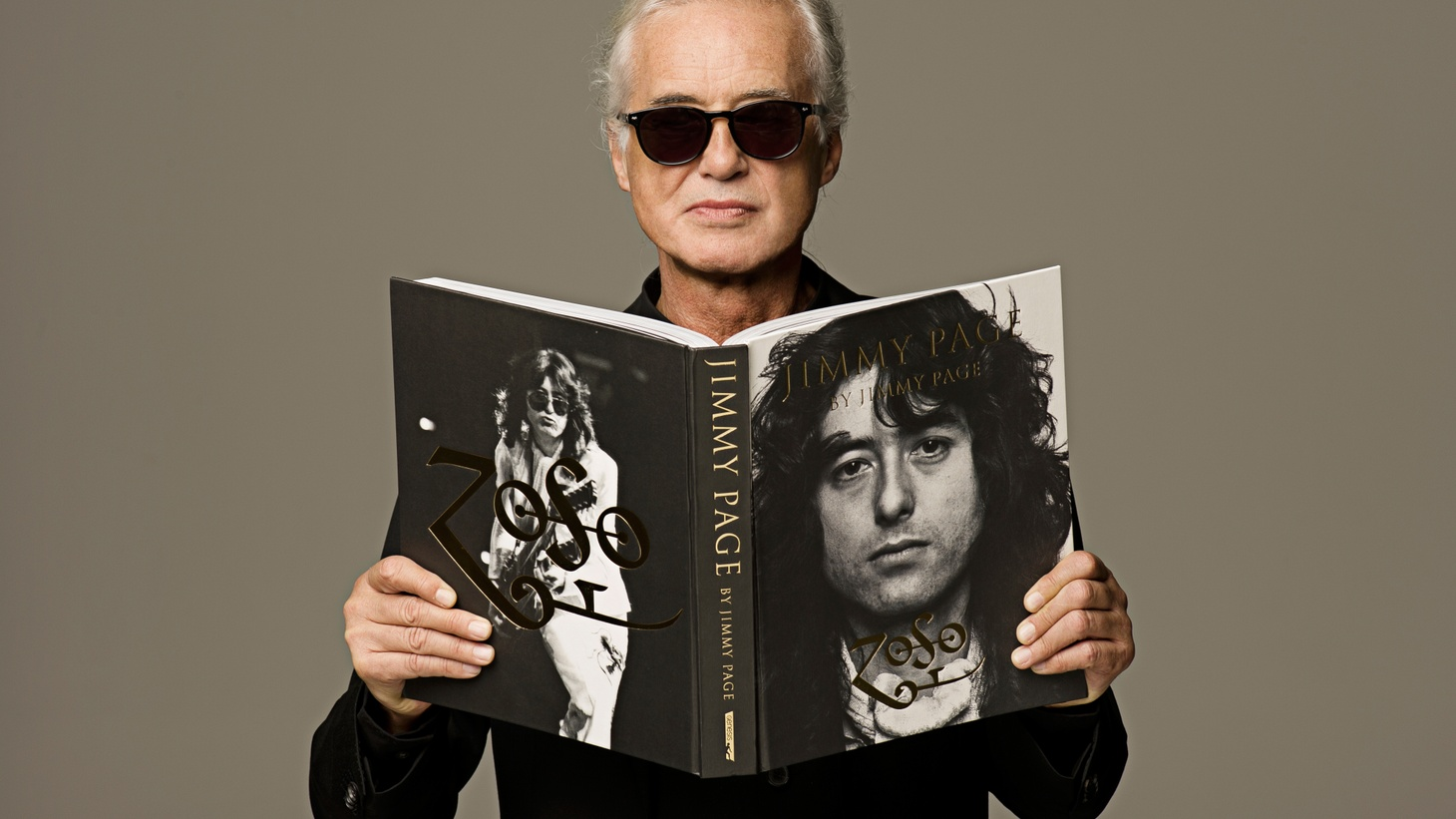 Iconic guitarist and Led Zeppelin founding member Jimmy Page gives us insight into his new book and life with the band on Morning Becomes Eclectic at 11:15am.
