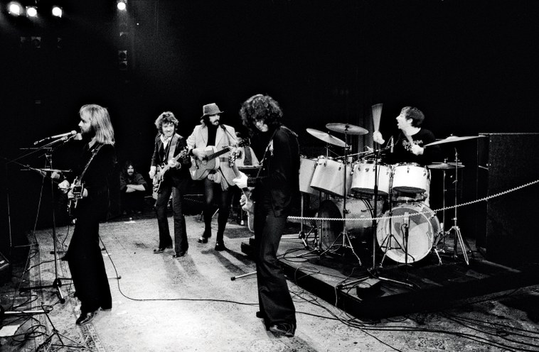 Jamming with Roy Harper and Keith Moon (Pt. 2)