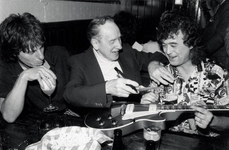 Les Paul's 72nd Birthday (Pt. 2)