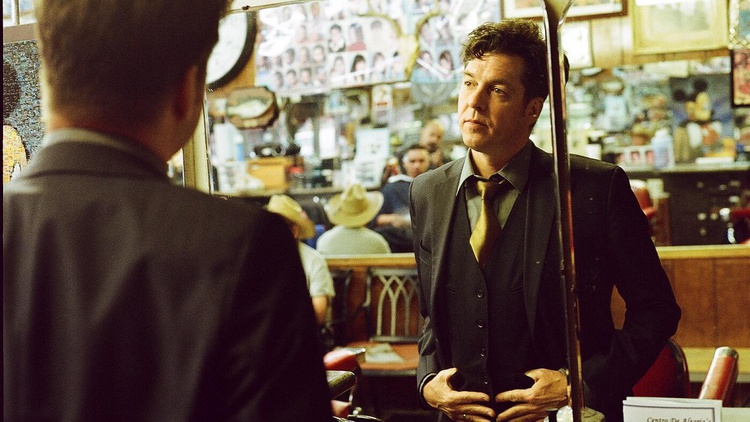 Ace-producer and songwriter Joe Henry brings songs from his latest recording, Reverie, to life...