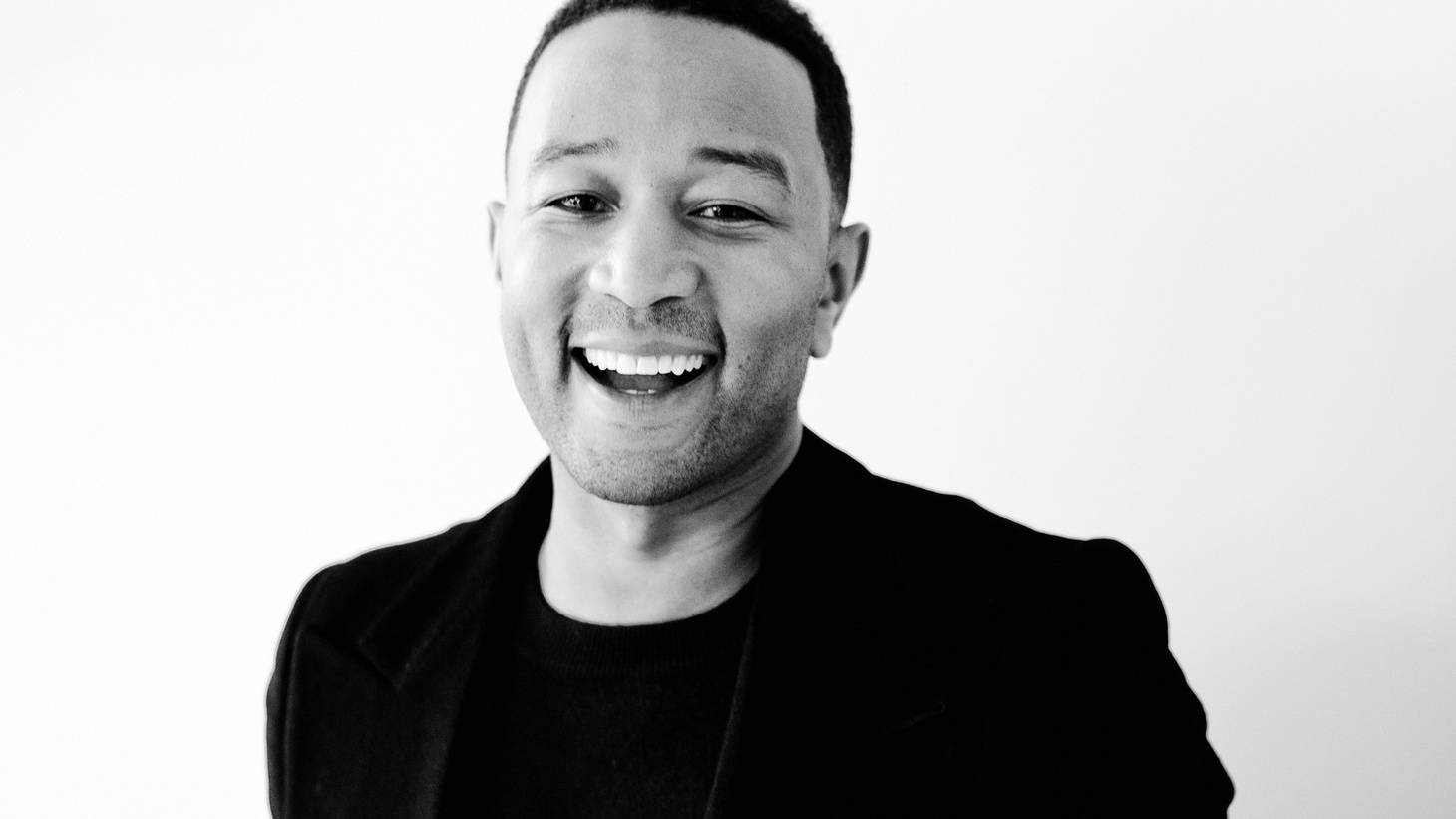 John Legend's work has often straddled the worlds of activism and entertainment and his latest project is no different.