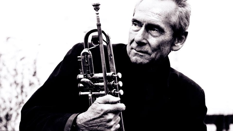 L.A. based composer and avant-garde trumpeter Jon Hassell is revered for his minimalist ambient work. We'll have a rare visit when he brings a trio to perform select pieces for Morning Becomes Eclectic listeners at 11:15am.