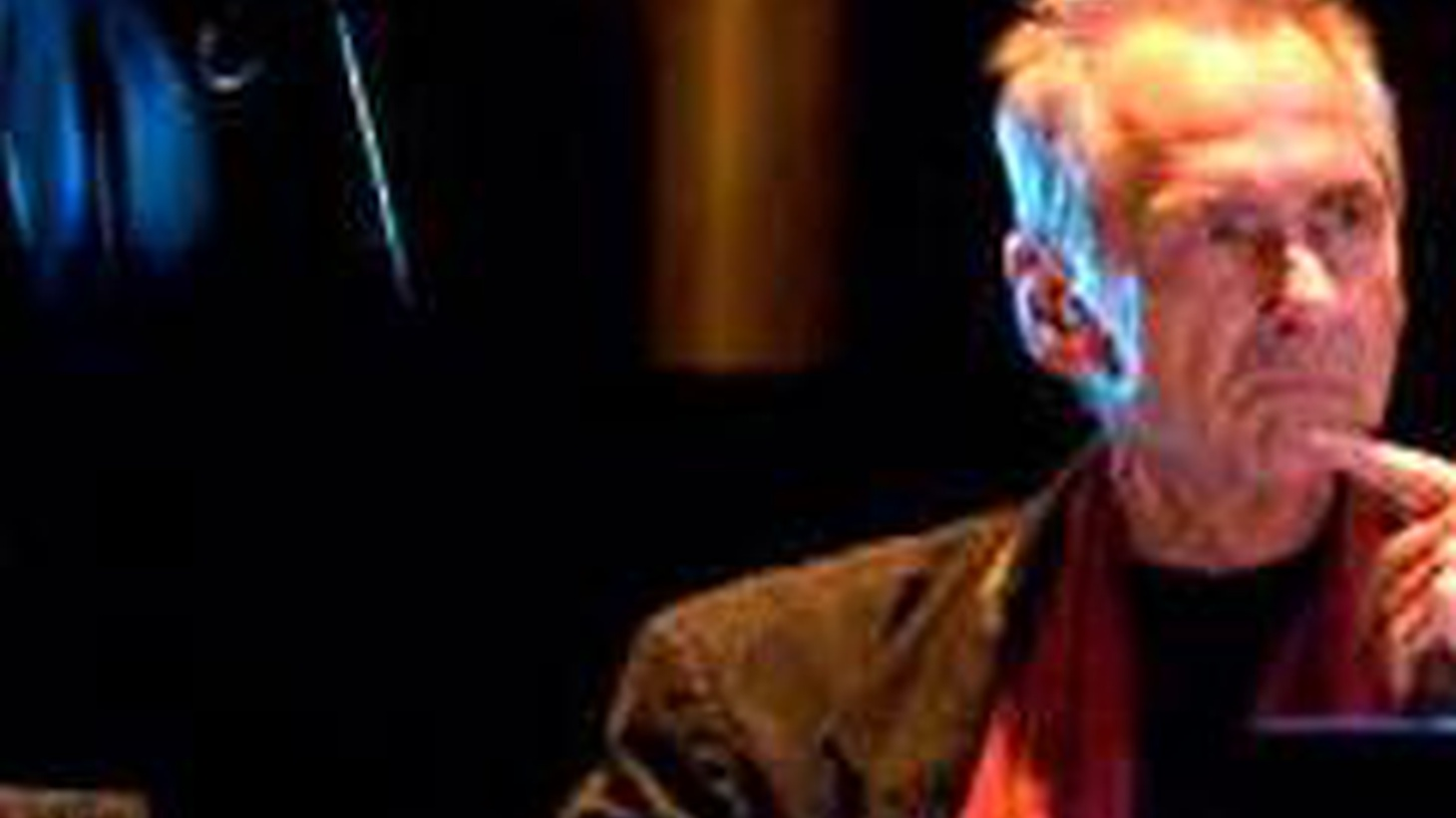 Trumpeter and composer Jon Hassell shares his latest release Last Night the Moon Came Dropping It's Clothes in the Street as guest deejay on Morning Becomes Eclectic at 11:15am.