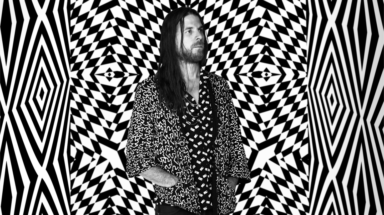 Ambitious. Expansive. Lavish. These are words that have been used to describe Jonathan Wilson's third solo album Rare Birds. The LA-based singer-songwriter is putting together a special live set for us.