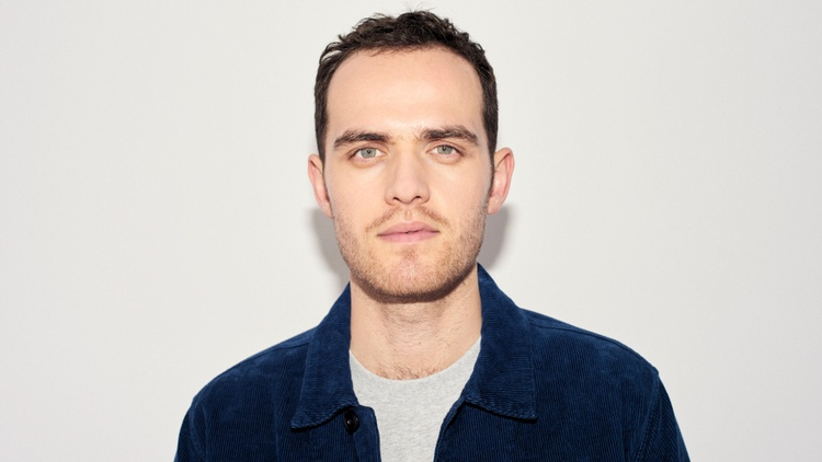 Listen: Jordan Rakei brings his genre-hopping sound to MBE for a live session