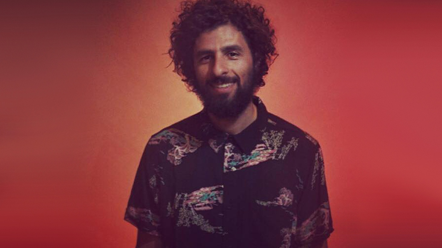 Zero 7 collaborator  Jose Gonzalez  returns armed with his guitar for a solo acoustic performance on Morning Becomes Eclectic at 11:15am.