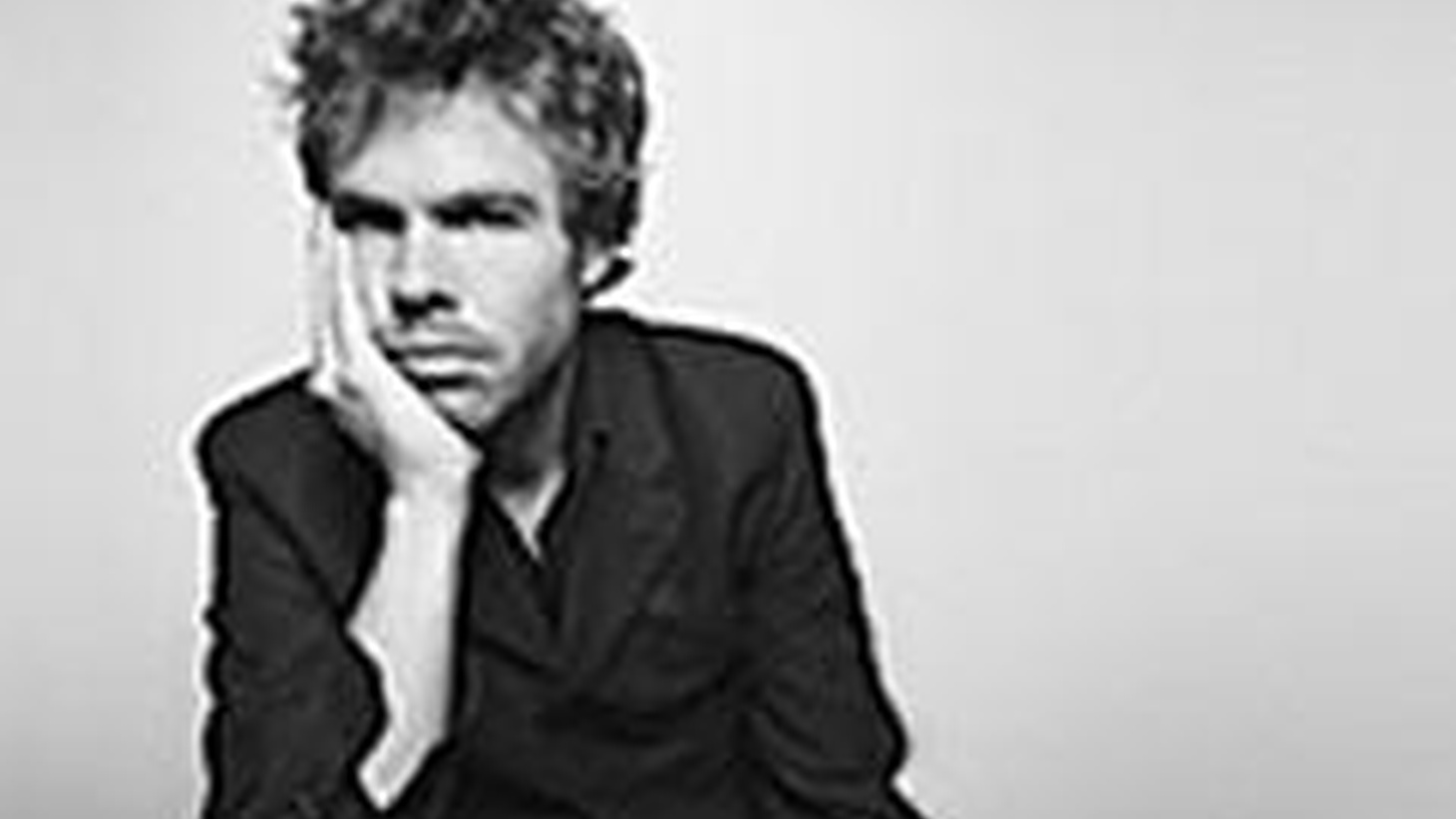 Folk-leaning singer Josh Ritter performs his wistful and pretty songs on Morning Becomes Eclectic.