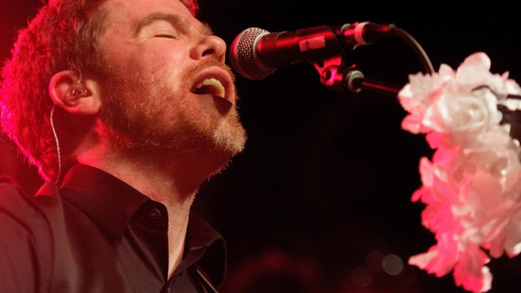 Josh Ritter is celebrated for his heartfelt songwriting, and his latest album is his most personal yet.