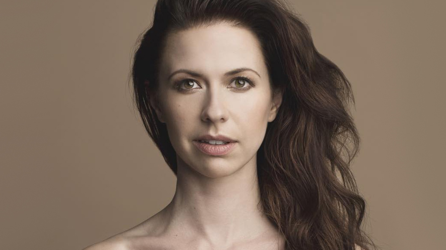 Joy Williams is best known as one half of the Grammy-winning duo The Civil Wars. They parted ways last year and Joy is stepping out on her own with a solo album.