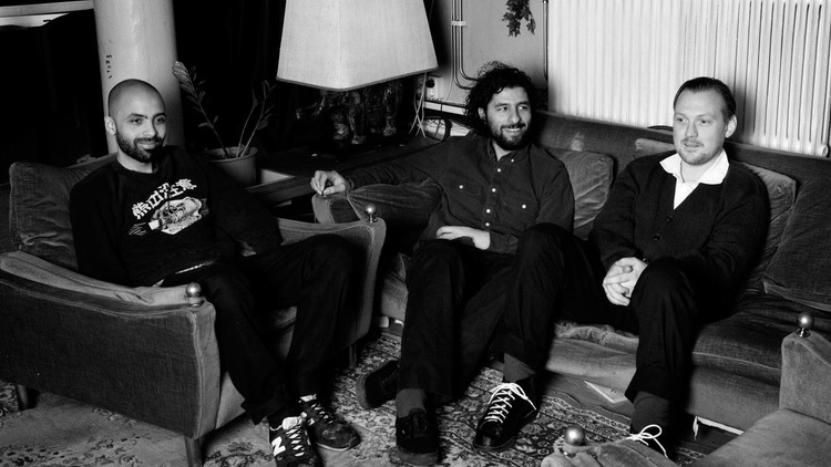 Swedish band Junip is a favorite among our DJs. Lead by the talented guitarist and singer José González...