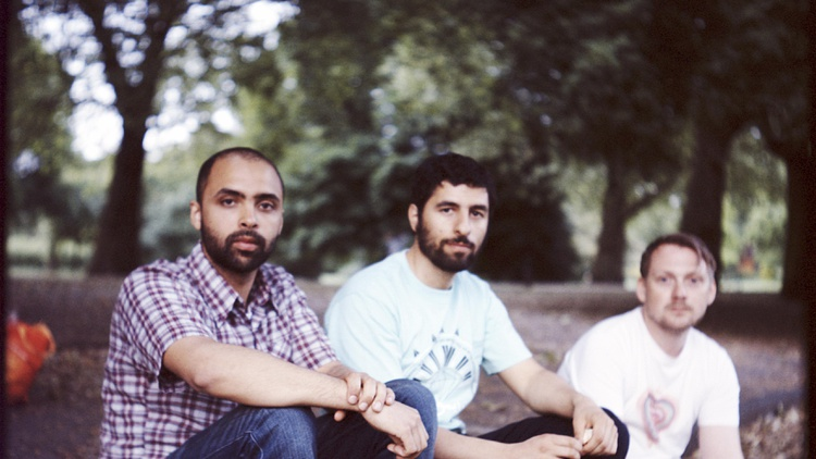 Long before Jose Gonzalez became famous for his downtempo folk songs and his work with Zero 7, he cultivated his skills with his friends and formed Junip. We'll hear new songs from the band on Morning Becomes Eclectic at 11:15am.
