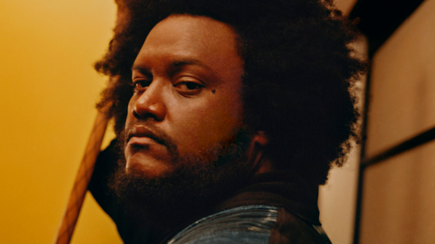We host groundbreaking musician Kamasi Washington for the live radio debut behind his highly anticipated sophomore album Heaven and Earth, out on June 22.