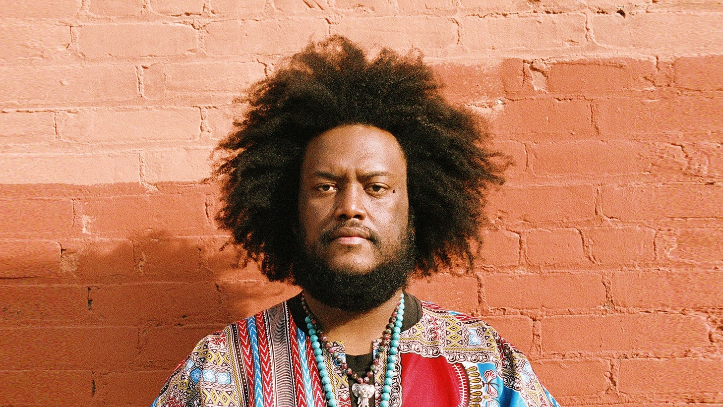 'There'll be some big surprises, I'll say that much,' Kamasi Washington says of his return to the Hollywood Bowl for KCRW's World Festival series.