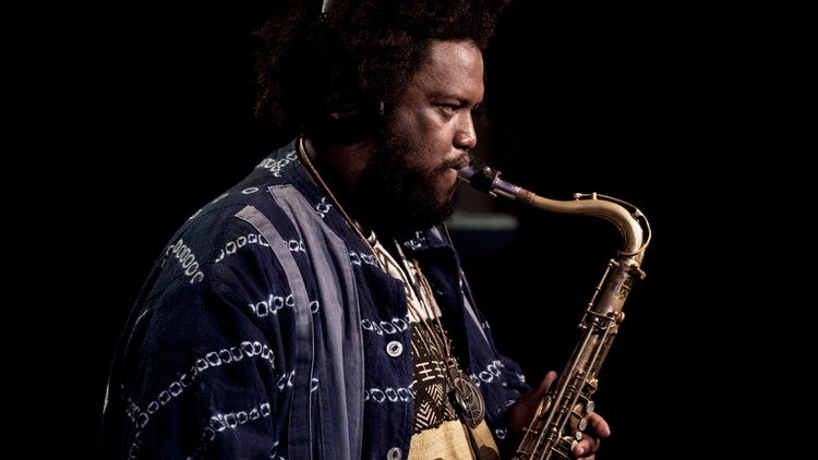 Kamasi Washington burst onto the scene in 2015 with a triple-album instant classic — appropriately titled The Epic.