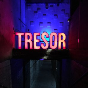KCRW in Berlin: Techno, the Soundtrack to Urban Renewal