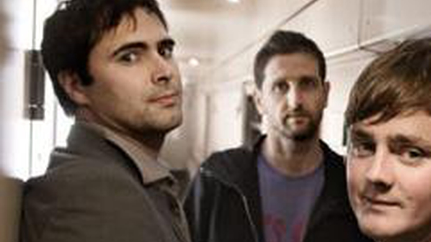 Rock trio, Keane, return to perform new songs on Morning Becomes Eclectic with host Jason Bentley in the 11 o'clock hour.