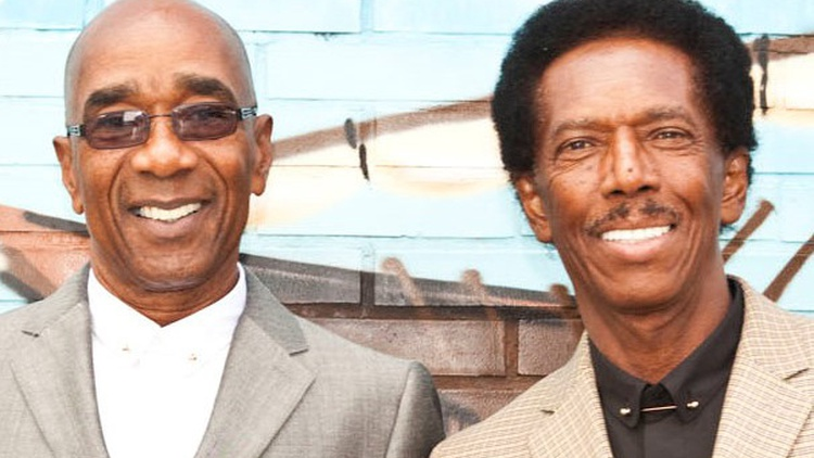 Jamaican duo Keith & Tex have been making music for more than 50 years and are one of the last groups from the 60s rocksteady era who are still touring.