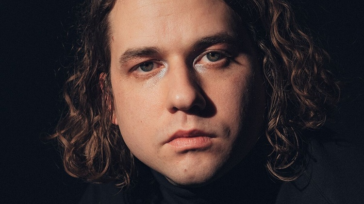 Kevin Morby's newly released album Oh My God has him musing on religion and faith.