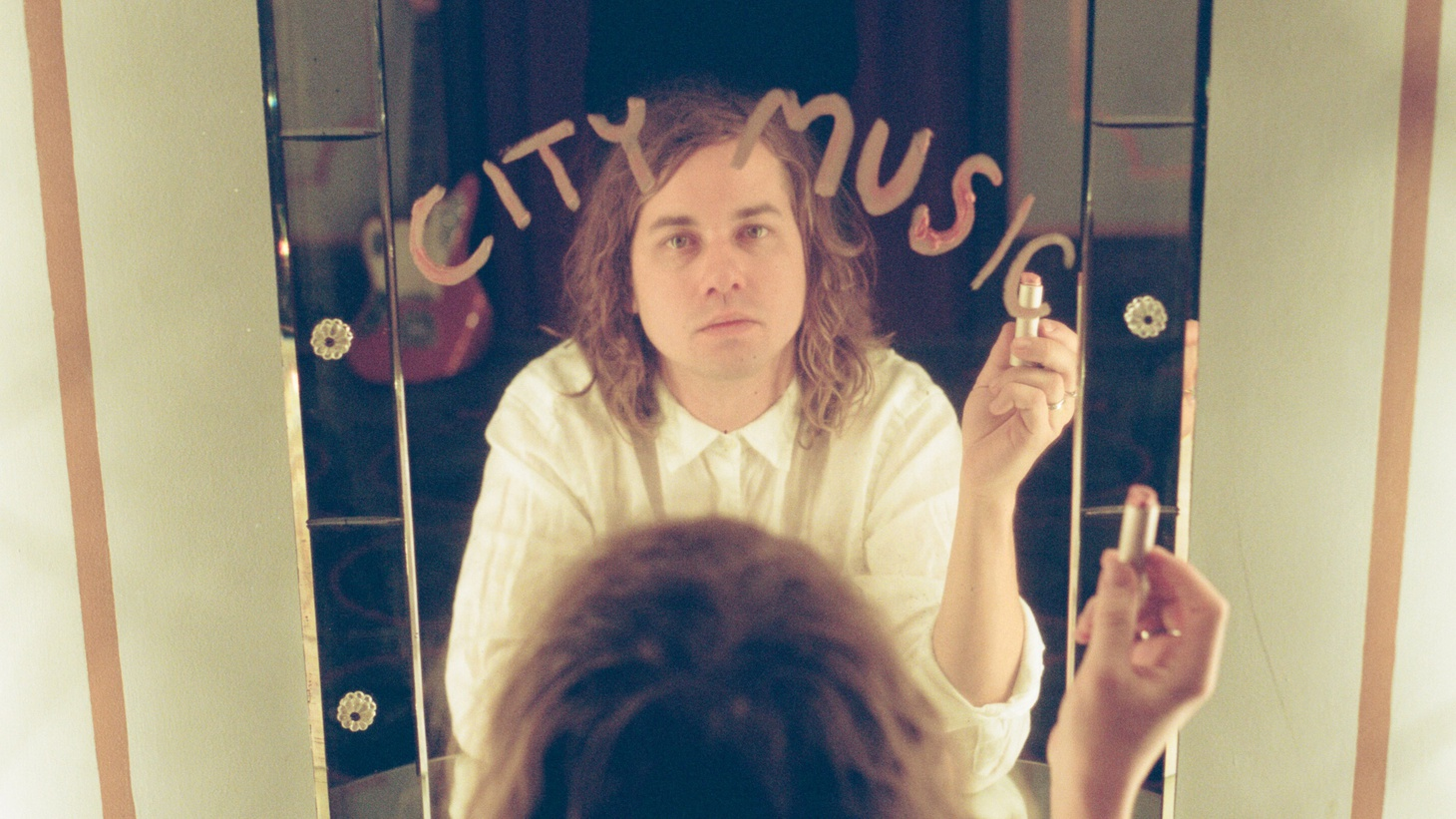 """Kevin Morby is a well-traveled singer/songwriter with a voice and perspective well beyond his years. The Kansas City native is now based in LA and joins us for a live set just a few days before the release of his new album """"City Music""""."""