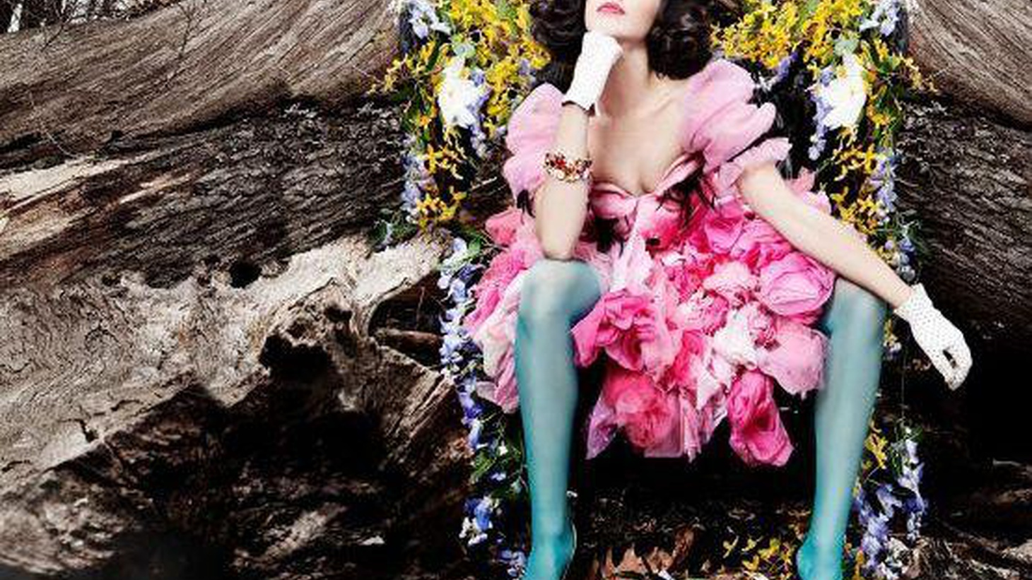 We fell in love with New Zealand singer Kimbra when she joined Gotye on Morning Becomes Eclectic last year...