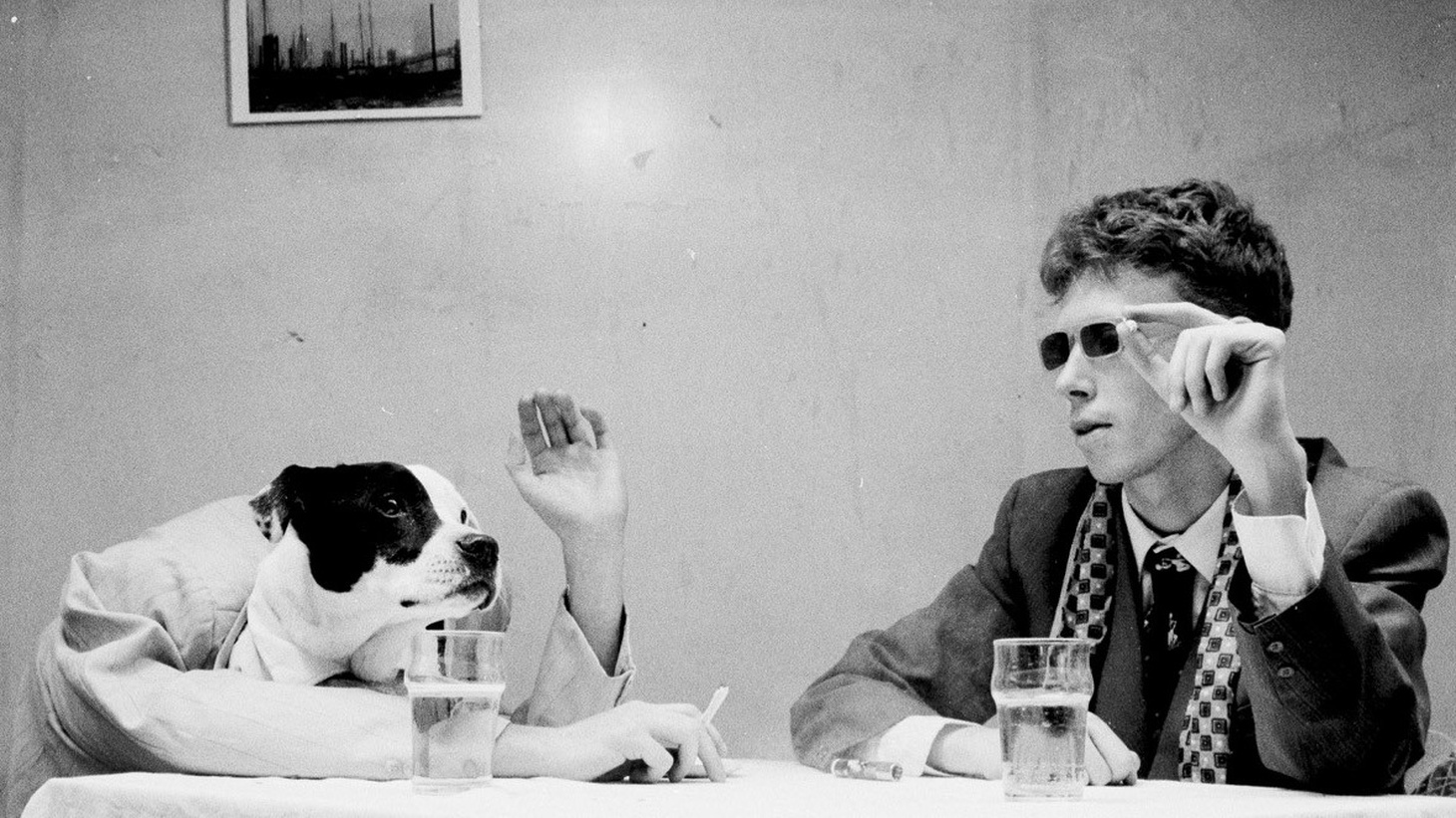 King Krule, aka Archy Marshall, has been the voice of a disenchanted generation since the release of his debut album at age 19. Four years later, the punk poet's voice is stronger than ever on The Ooz.