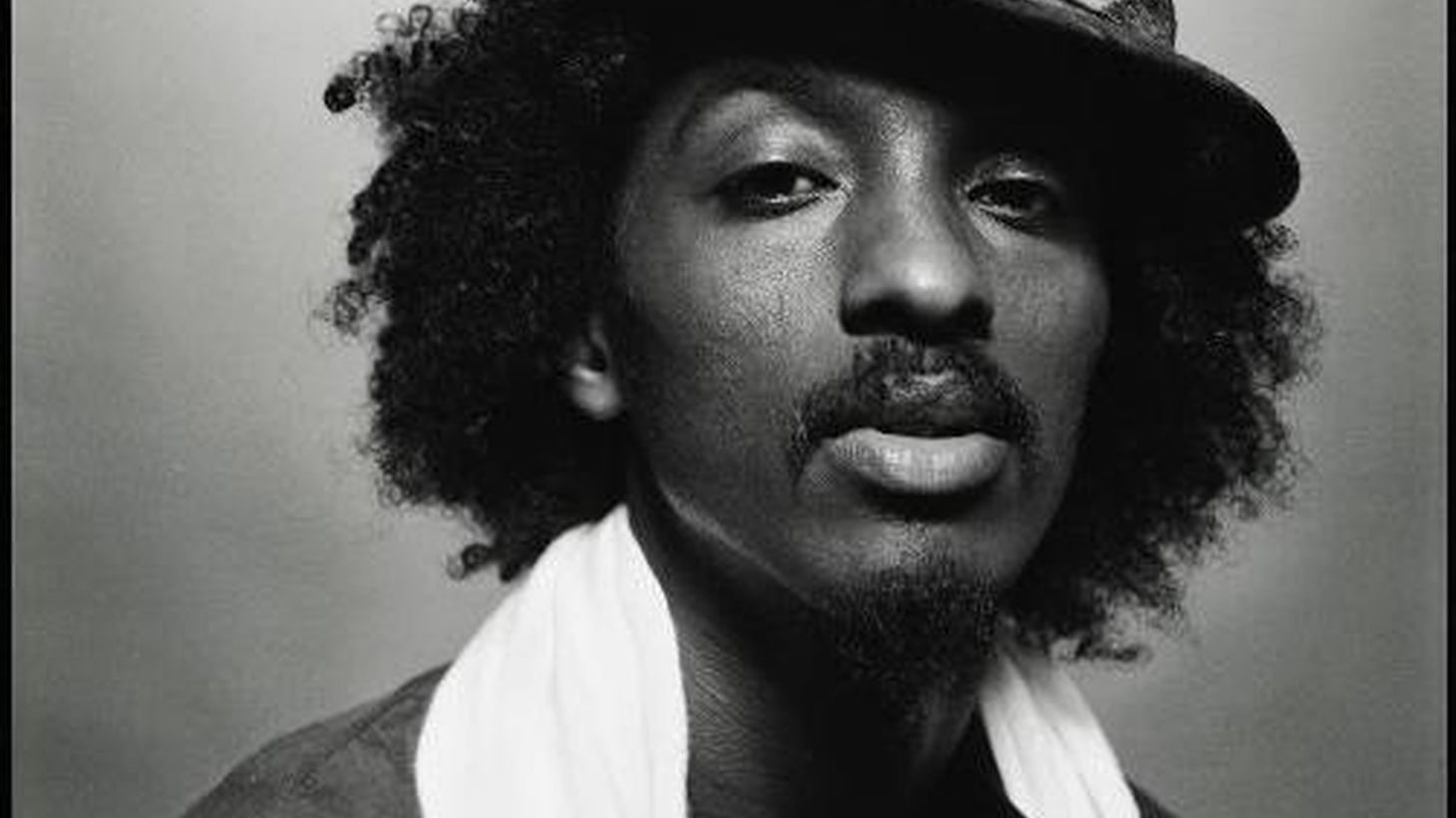 """Somalia is """"The Nation of Poets"""" and it's no wonder that emcee and musician K'naan got his start there..."""