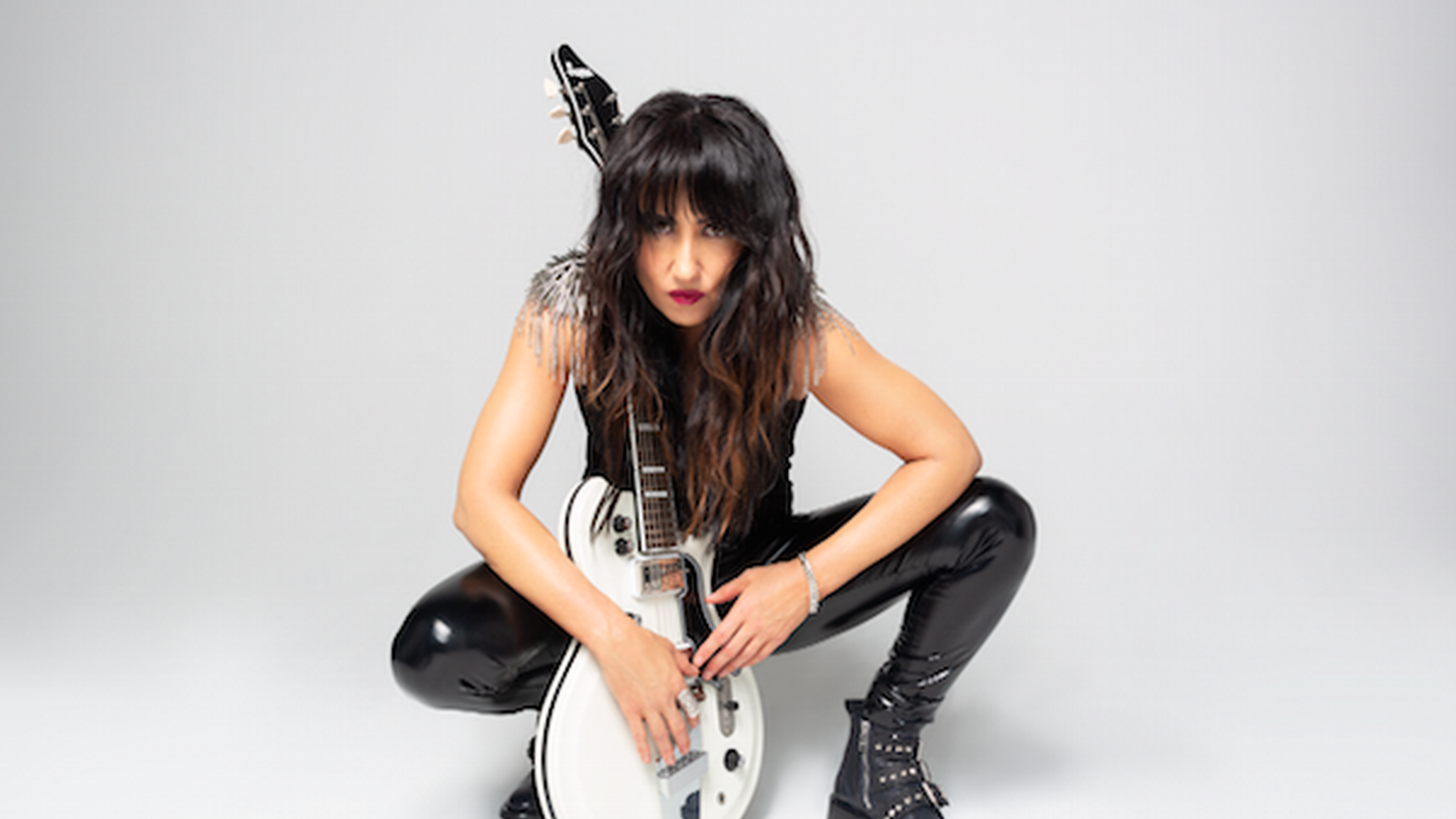 The latest album from Scottish singer-songwriter KT Tunstall, Wax, was produced by Franz Ferdinand's Nick McCarthy and is the second in a trilogy of records exploring themes of spirit, body and mind.