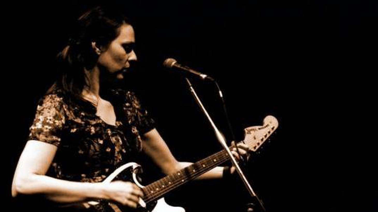 Beloved pop band Stereolab ended their run in 2009, but front-woman Laetitia Sadier continues to release notable music as a solo artist.