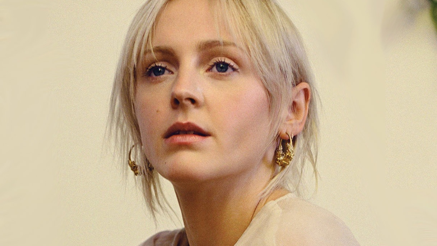 When we first heard Laura Marling's new album Semper Femina, we were floored by its beauty.