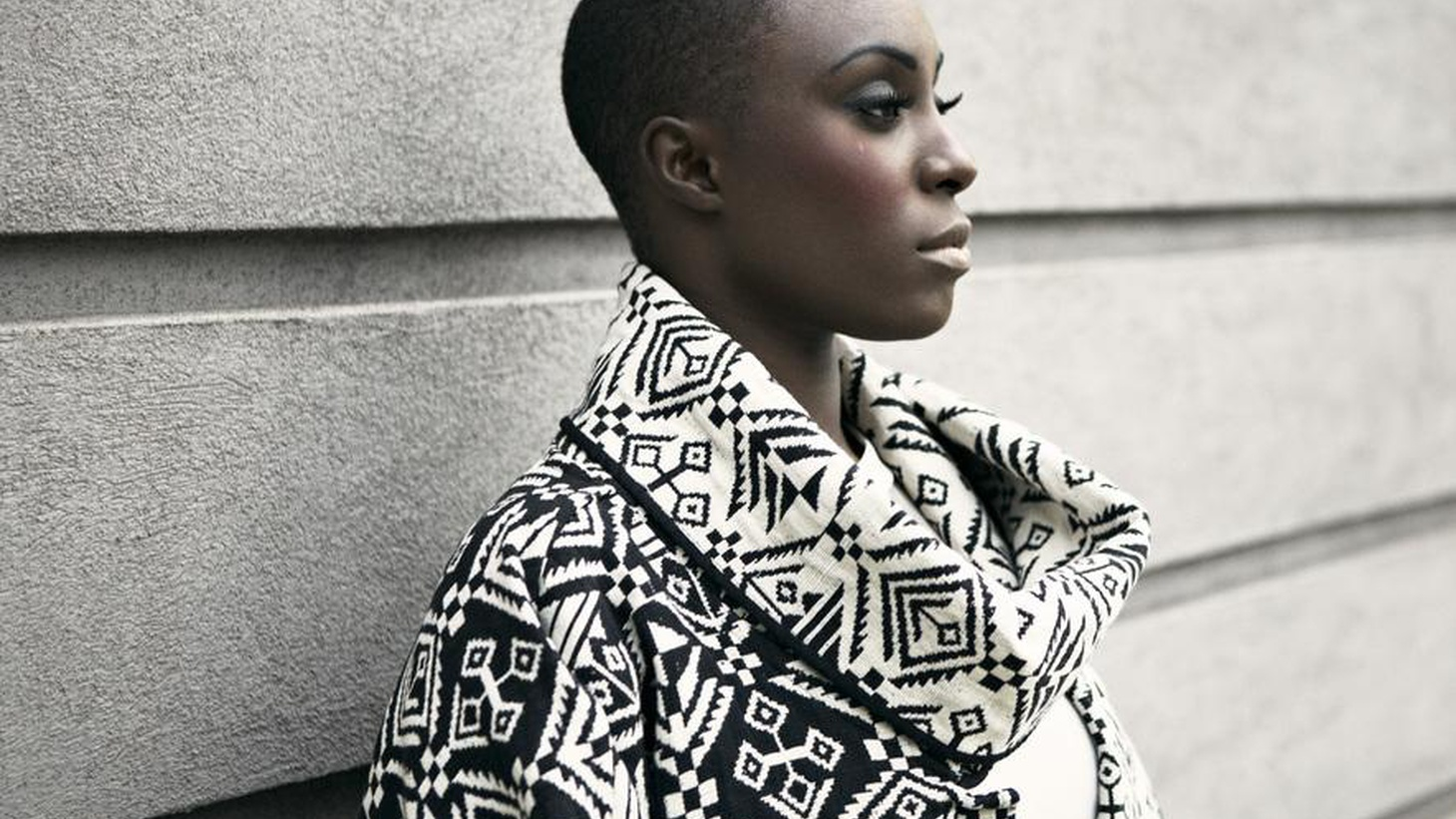 There are many artists that tap into vintage 60's soul in their songs, but Laura Mvula really stands out.
