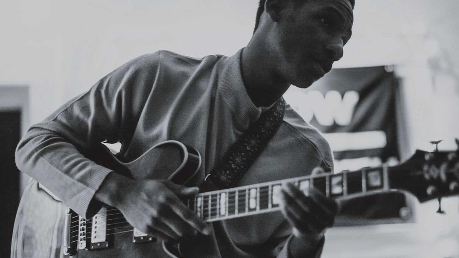 Soul man Leon Bridges hails from Fort Worth, where he teamed up with members of fellow Texan band White Denim to produce his critically-acclaimed debut.