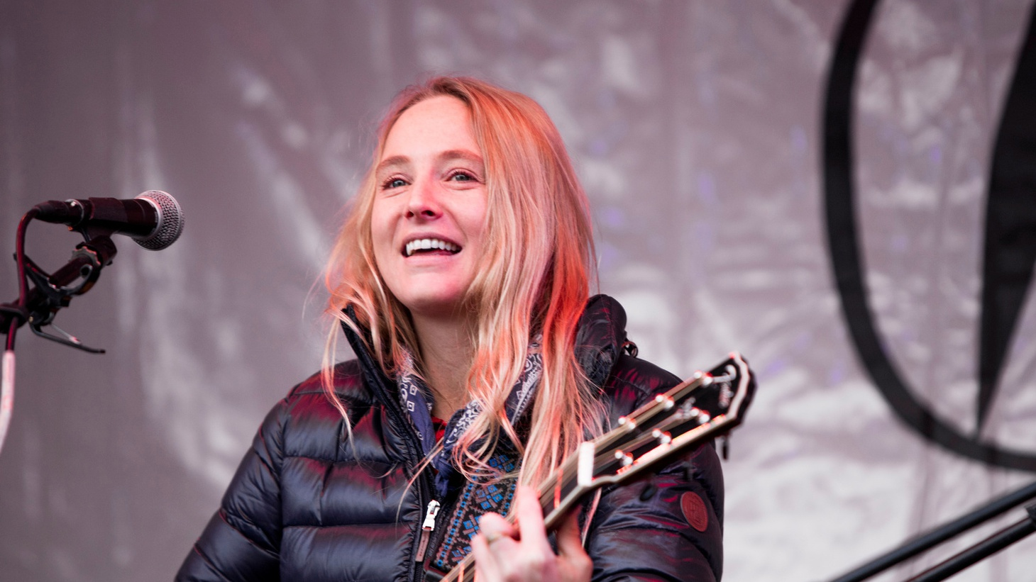 My Wild West is Lissie's most personal album to date as she pays tribute to California...