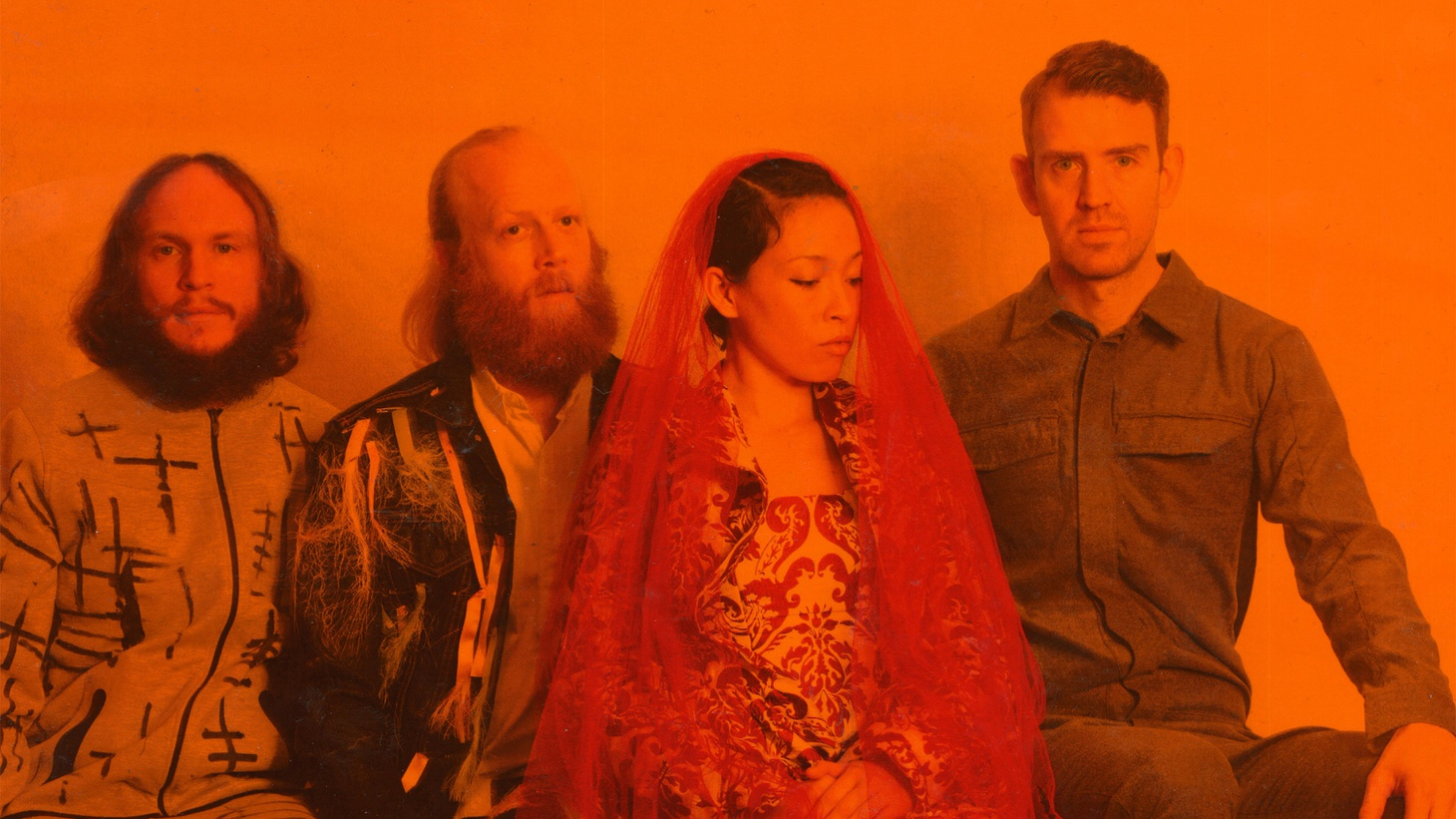 We've been anxiously awaiting a new album from Sweden's Little Dragon.