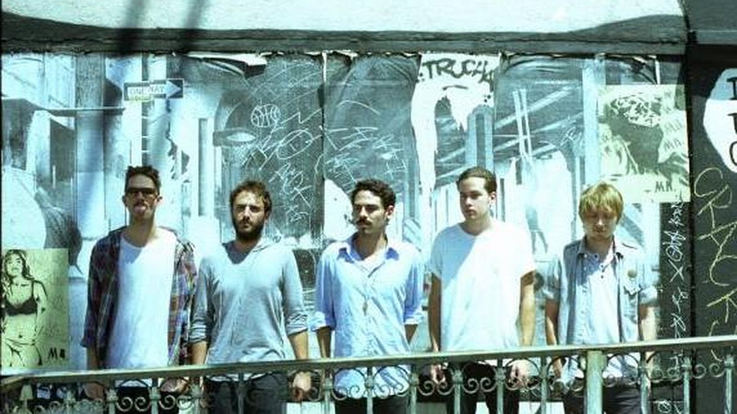 Local Natives broke out big in 2010, touring the world nonstop and garnering international acclaim for their debut, Gorilla Maner. We'll catch up with the LA band on Morning Becomes Eclectic at 11:15am as they get ready to make their debut at Disney Hall.