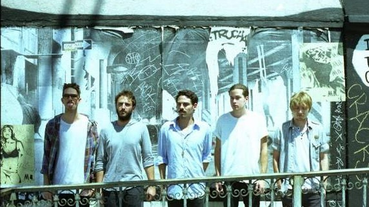 Local Natives broke out big in 2010, touring the world nonstop and garnering international acclaim for their debut, Gorilla Maner.