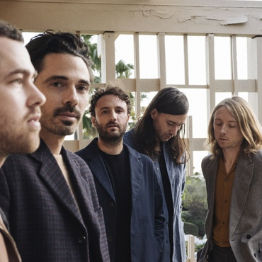 """Homegrown in Los Angeles, Local Natives have been on our radar since their debut album """"Gorilla Manor"""" in 2010."""