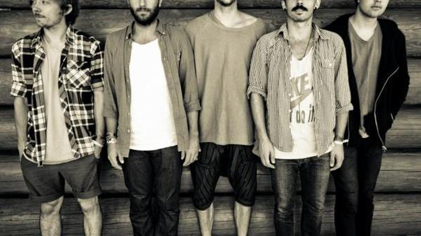 Silverlake's Local Natives have caught the ears of many KCRW deejays with their catchy harmonies and muscular arrangements. They'll join Morning Becomes Eclectic with songs from their recent release, Gorilla Manor, in the 11 o'clock hour for a live session before heading out to Coachella.