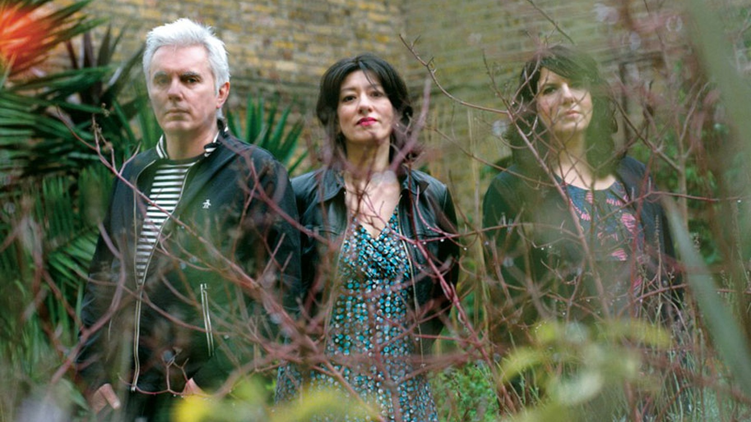 When acclaimed UK indie band Lush announced its reunion last year, we immediately reached out to have the band on Morning Becomes Eclectic.