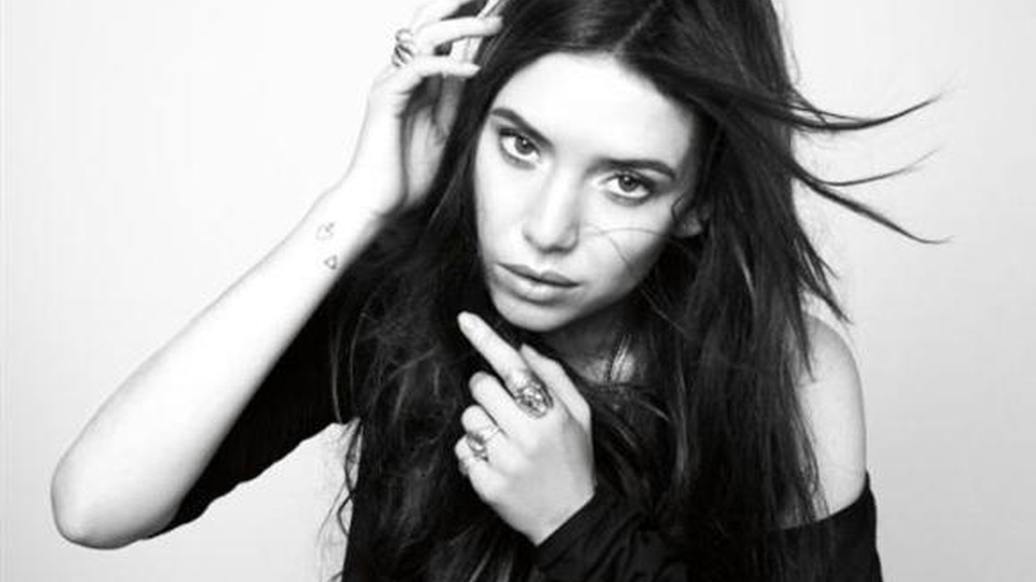 Swedish singer Lykke Li crafts perfect pop songs and each track she's revealed from her new album is better than the last. Lykke will perform new songs from that highly anticipated new record, Wounded Rhymes,  live on Morning Becomes Eclectic at 11:15am.