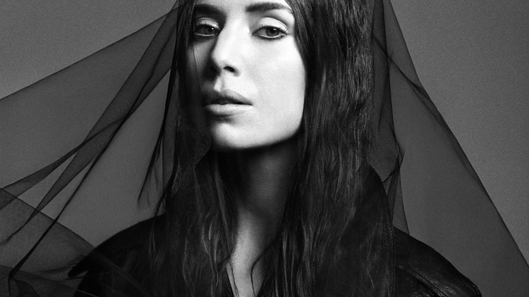 Swedish singer Lykke Li let's her heartache be her guide on her latest release. She doesn't shy away from sadness.