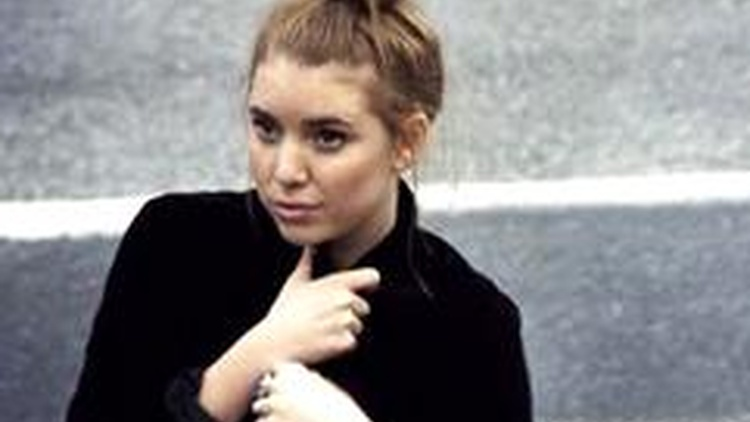 Lykke Li hails from Sweden and is lucky enough to have Bjorn Yttling (of Peter Bjorn & John fame) as her mentor...