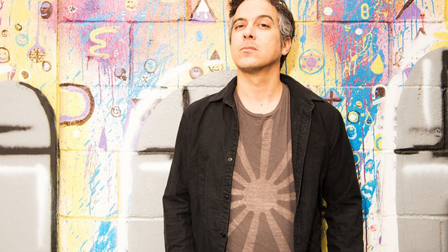M. Ward joins us for a live session on the release date for his eighth solo album.