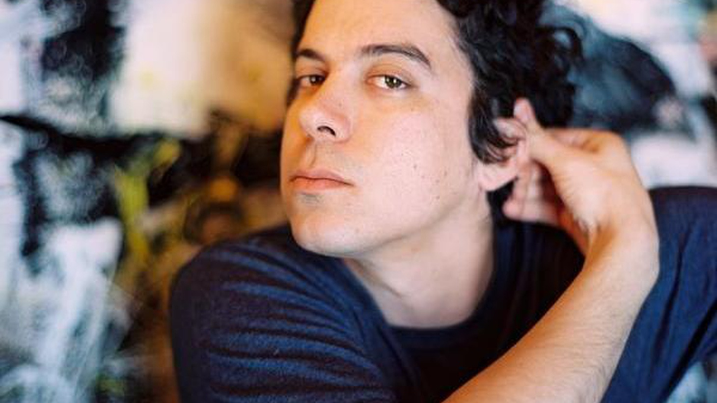 Acclaimed guitarist and songwriter M. Ward performs songs from his latest release, Hold Time, on Morning Becomes Eclectic at 11:15am.