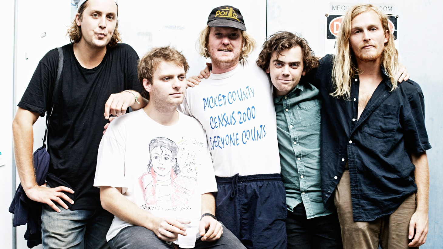Mac DeMarco has been on a roll the last couple years. Born in Canada and based in Queens, New York, he specializes in a brand of quirky breezy pop that is uniquely his own.