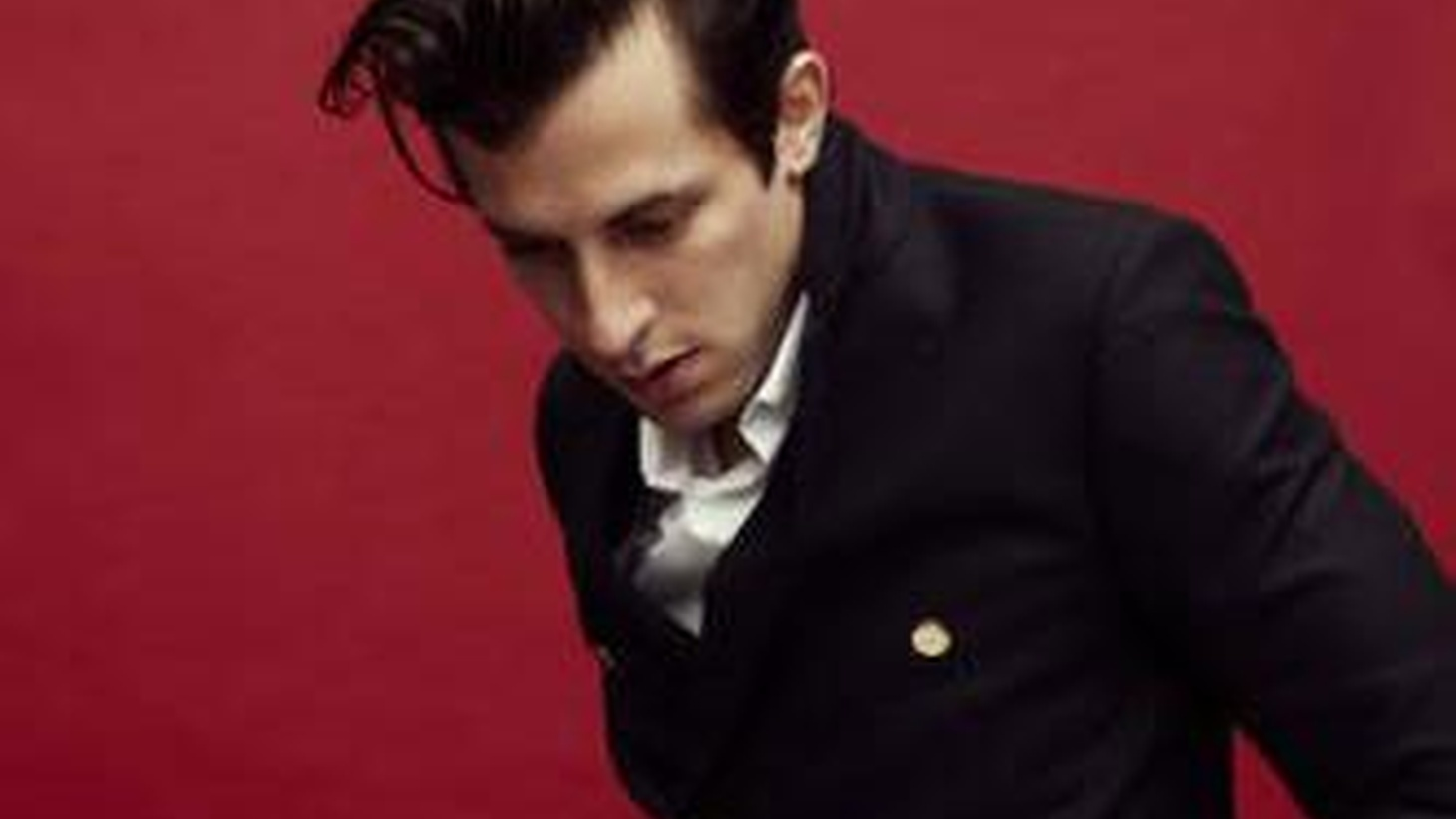 Producer/artist Mark Ronson on his participation in the Re:Generation, a film examining different genres through the eyes of 5 influential electronic producer/DJ. (10am)