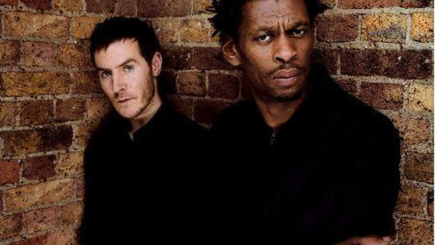 Massive Attack offer a rare and exclusive live session with an appearance from reggae superstar Horace Andy on Morning Becomes Eclectic at 11:15am.