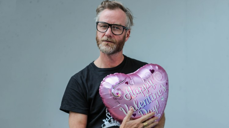 Matt Berninger's Serpentine Prison - The Valentine's Day Love Fest Edition